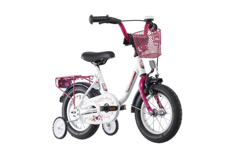 Vermont Girly 12 Børnecykel summer   Find cykeltilbehør på nettet   Bikester.dk